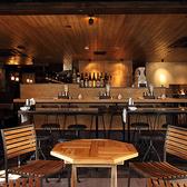 【ゆったりした大人の雰囲気】カフェの様なオシャレな店内で自慢の焼き鳥をご堪能下さい!