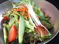料理メニュー写真チョリギサラダ