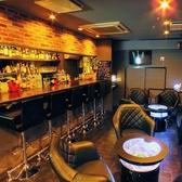 Bar en's バーエンズの雰囲気2