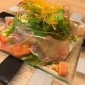 料理メニュー写真本日の貴らく宴サラダ