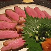和shoku。の水のおすすめ料理3