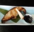 料理メニュー写真西京焼(さけ、銀だら、さわら)