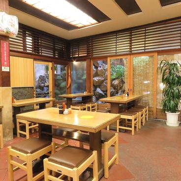 京極かねよの雰囲気1