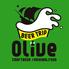 Beer Trip Olive ビア トリップ オリーブのロゴ
