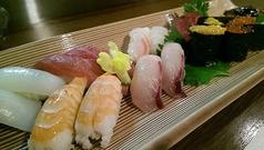 Sushi Dining 大八の写真