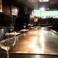 「食事は最高、サービスもいい。あずまに来てよかった」 と余韻に浸ることができる店作りをこころがけております。大切なお客様のお食事を通じスタッフの会話など、お客様のひとときの時間を大切に。