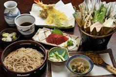 そばきりみよ田 松本店のおすすめ料理1