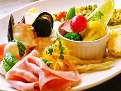 ピッツェリア ピクトン Pizzeria Pictonのおすすめ料理1