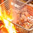 当店では創作料理にも力を入れいています★3種類のお鍋・居酒屋定番のおつまみ・種類豊富な焼き鳥メニュー・当店自慢高級炭火焼・お刺身・肉刺・揚げ物・飯物・〆。多数メニューを展開しておりますので、お楽しみください♪【川口/居酒屋/焼き鳥/飲み放題/宴会/鮮魚/女子会】