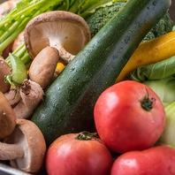 生きた野菜