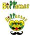 琉球メキシカンレストラン BORRACHOS ボラーチョスのロゴ