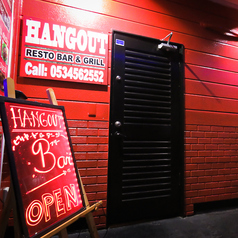 RESTO BAR&GRILL HANG OUT ハングアウトの写真