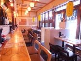 串と餃子と屋台料理 55酒場の雰囲気3