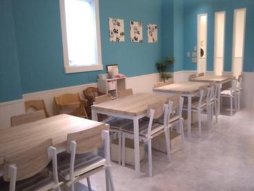 ママNavi親子カフェ W18の雰囲気1