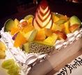 各種記念日には豪華プレートやケーキをご用意いたします!詳細はお問い合わせください★