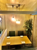 個室居酒屋 NAGOMIYAの雰囲気3