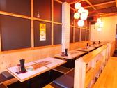 串と餃子と屋台料理 55酒場の雰囲気2