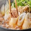 料理メニュー写真きりたんぽ鍋 (2~3名様で)