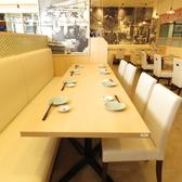 築地食堂 源ちゃん エキアプレミエ和光店の雰囲気3