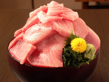 おさかな本舗 たいこ茶屋 浅草橋のおすすめ料理1