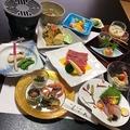 料理メニュー写真【要予約】季節の懐石5000円