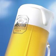 溝の口最安!2時間生ビール付単品飲み放題990円でご提供