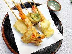 すし仙のおすすめ料理2