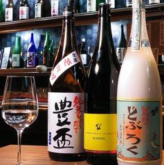日本酒バル 晴ルの特集写真