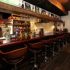 Local Bar Rudy Haunt ローカルバル ルーディハントの写真