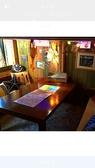 ロフト下の個室です☆天井が低めでおこもり感◎可愛い空間で女子会にオススメでーす!4名様から6名様くらいまで対応してます(*^^*)
