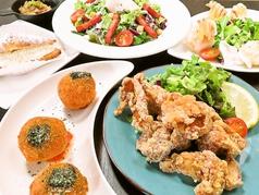 Cafe&Dining Chasora カフェ&ダイニング チャソラのコース写真