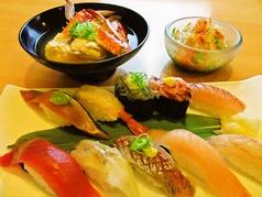 沼津魚がし鮨 港店の写真