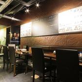 北陸健康鶏 丸二商店 片町店の雰囲気2