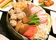 相撲茶屋 寺尾 大阪の写真