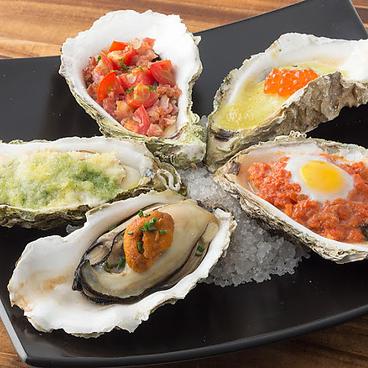 GUMBO & OYSTER BAR ガンボ オイスターバー ミント神戸店のおすすめ料理1