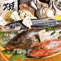 魚竹水産 溝の口市場のおすすめ料理1