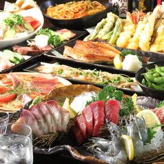 酒食空間 Cianosの風 豊田店のコース写真