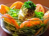 花○ お好み焼き 和歌山のおすすめ料理3