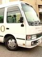 金沢近郊に限り、無料送迎バスサービスがございます。