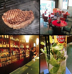 GRILL and bar rizzo