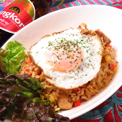E-Diningのおすすめ料理1