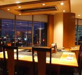 帝国ホテル東京 嘉門の雰囲気2