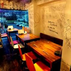 食と酒 buri ブリの特集写真