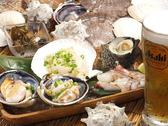 立飲海山 やきやのおすすめ料理2