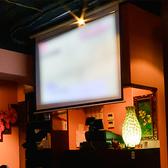 ロータスラウンジ Lotus Lounge 新宿の雰囲気2