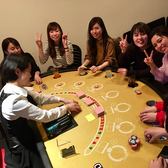 カジノ&ダイニング 金沢ギルド 片町のグルメ