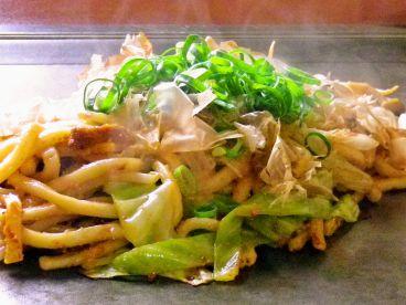 花○ お好み焼き 和歌山のおすすめ料理1