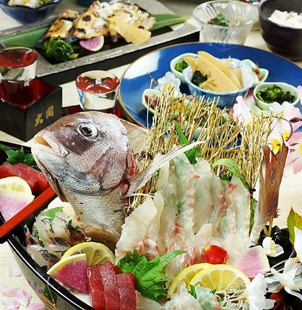 完全個室 九州料理居酒屋 かこみ庵(かこみあん)宮崎橘通西店|店舗イメージ4