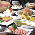 お好み焼きレストラン さかえやのおすすめ料理1
