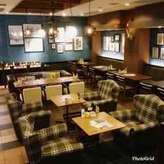 肉が旨いカフェ NICK STOCK ニックストック 大阪 本町通店の特集写真